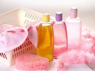 Growing E-commerce Channel to Push Global Baby Oil Market